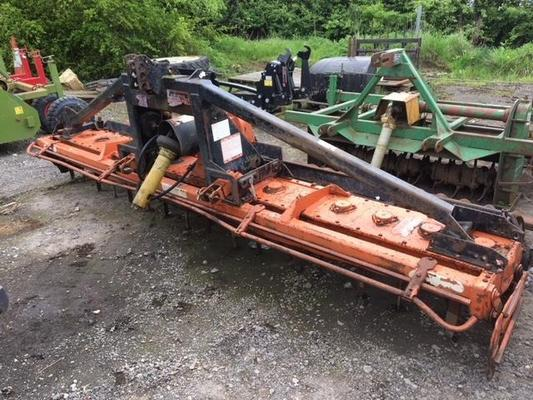 Maschio T7009822 -  4m Power Harrow