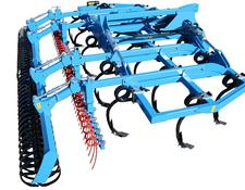 AWEMAK Heavy stubble cultivator  POLON CAS 30! New model! Special price!