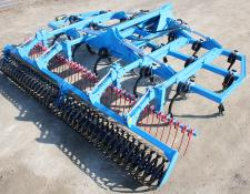 Awemak Heavy stubble cultivator  POLON CAS 38! New model! Special price!