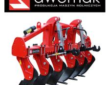 Awemak Single-beam Subsoiler Michel tines HIGHEST QUALITY!!!