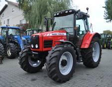 Massey Ferguson 5455 Speed-Shift