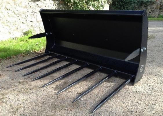 Other Quicke Manure Forks