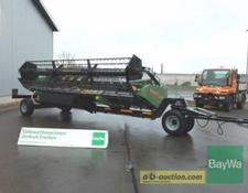 Fendt SCHNEIDWERK POWER FLOW 5,50 M