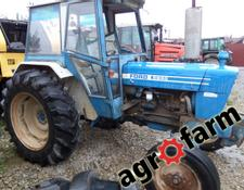 Ford 6600, 5600,7600,7095