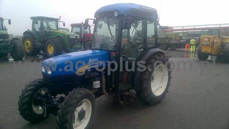 New Holland TN75 NA