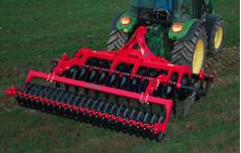 POLNIVA*NIVA-TECH Scheibenegge/disc harrow 3,0m