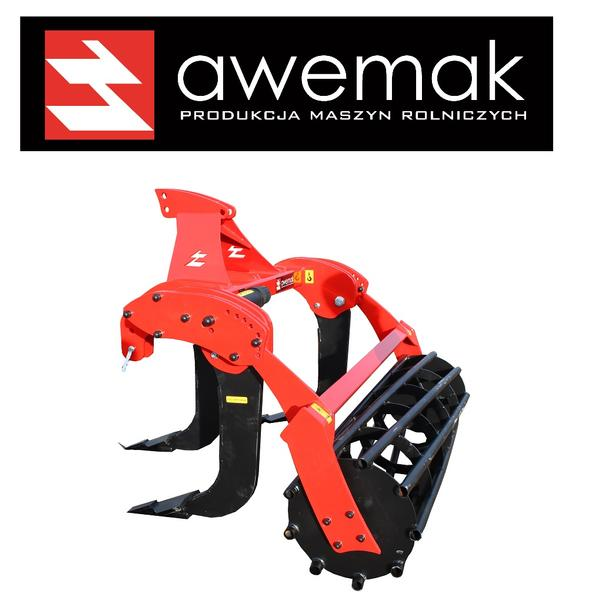 Awemak GM3 Grubber Supera Preis Billig Transport / Subsoiler