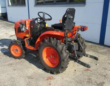 c6d3e0d5f1153 Kubota traktory do wąskich kolein/traktory kompaktowe używane ...