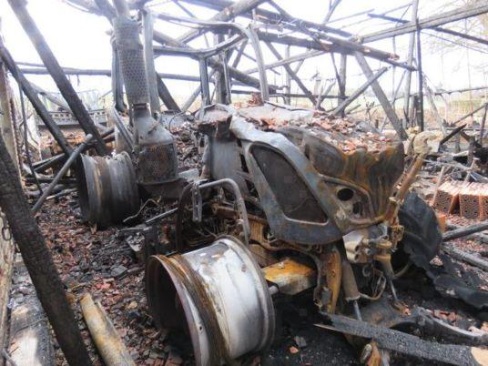 Fendt 724 profi 720,722 tryb zwolnica skrzynia ml korpus tuz wom wał  breaking for parts