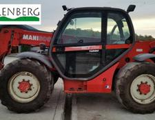 Manitou MLT 730 T