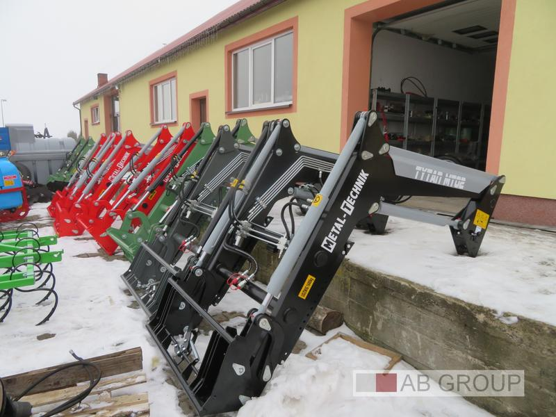 METAL-TECHNIK Ładowacz(Discount for dealers) front loader/chargeur frontal/cargador frontal