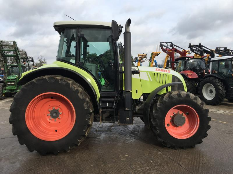 Claas Arion 630 Tractor (ST4122)
