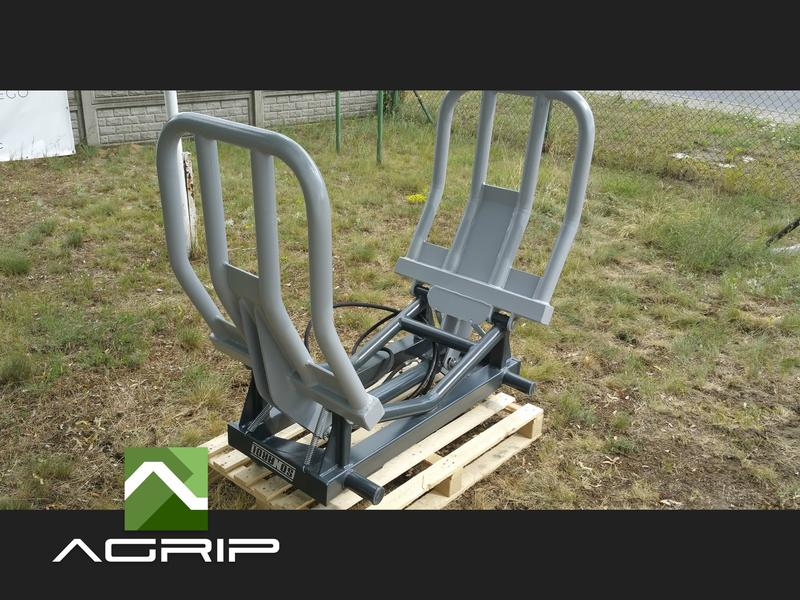 TOP OFFER BALE GRABS/ BALE CLAMP