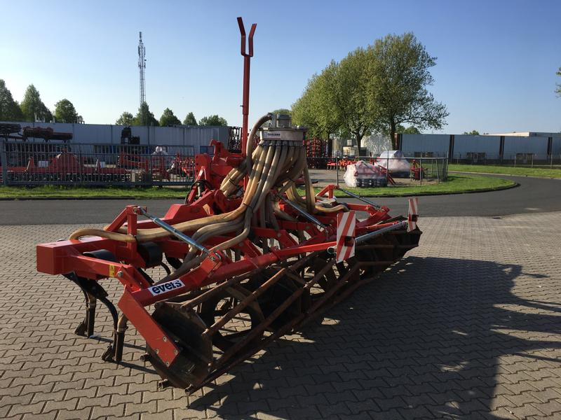 Evers Freiberger BI-BT21 R62