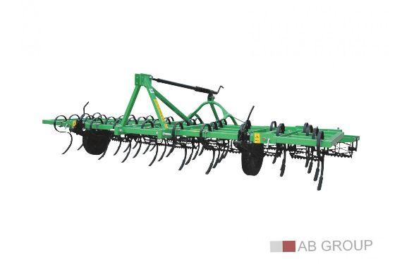Bomet Saatbettkombinationen Corvus 3,2m/Tilling set manually