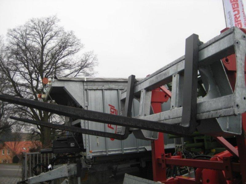 Fliegl Staplergabel 900mm Standard