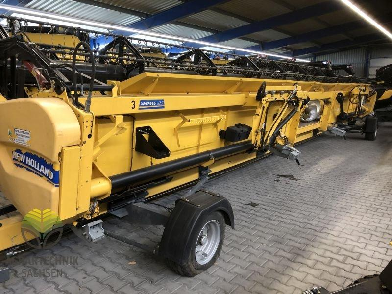 New Holland NH Schneidwerk Varifeed HD 12,50 m, 8P40VA