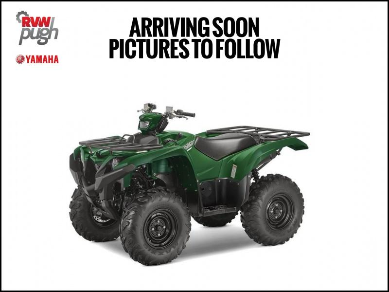 Yamaha 550 Grizzly non EPS ATV