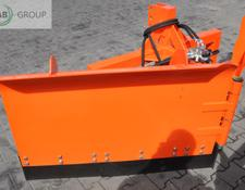 Metal-Technik Schneepflug V-Type 2.6 m/Snow plough V-type /lame de déneigement/ Снегоотвал V-образный 2,6 м