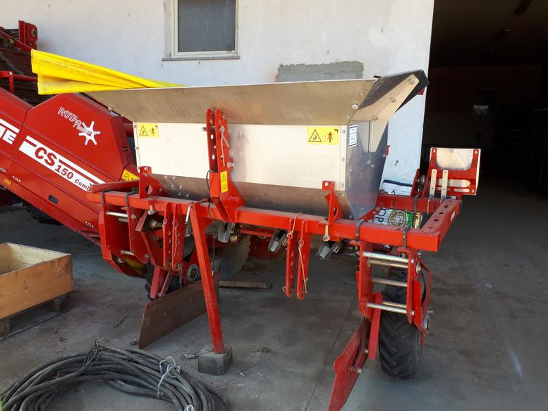 Grimme GFD