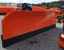 Metal-Technik Schneepflug 2.6 m/Snow plough /lame de déneigement/Снегоотвал 2,6 м