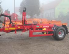 JASKOT Metaltech HAKENLIFT-ABROLLKIPPER TYP PH