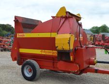 Teagle 8080 TRAILED STRAW CHOPPER