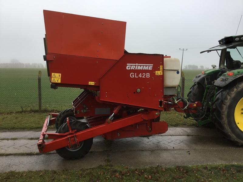 Grimme GL 42 B