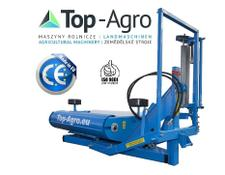 Top-Agro Z560 EDITION  50/75cm Folie !!NEU!!