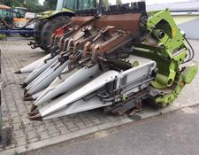 Claas Conspeed linear