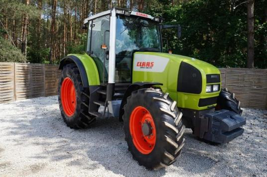 Claas ARES 616 RX