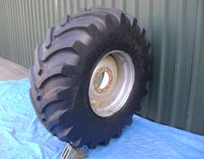 Goodyear IT FELGA KOŁO OPONA 500/85 R - 24