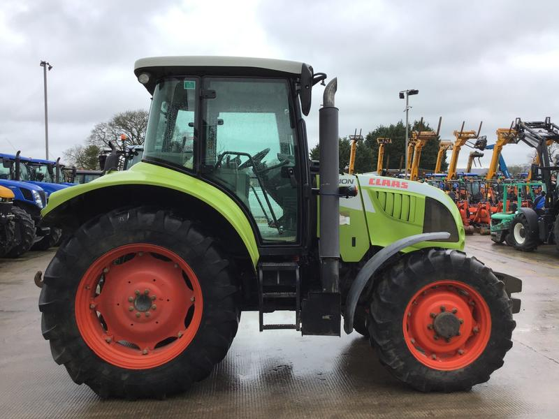 Claas Arion 510 Tractor (ST4200)