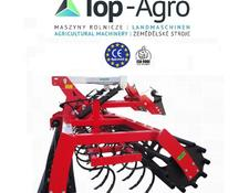 Top-Agro GRANO System Saatbeetkombination 2,5m 2,7m 3,0m BEST QUALITY CE 2019