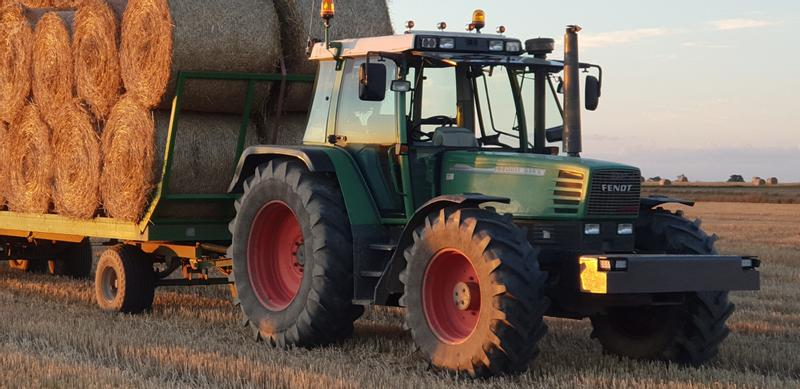 Fendt Fendt Favorit 514c