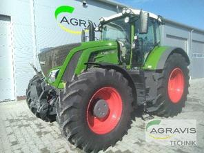 Fendt 939 Vario S4 Power