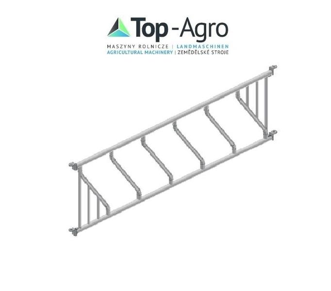 Top-Agro Trennwand Tor bzw. Panel DP NEU