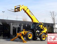 JCB 540-170 Hi-Viz / 4,000kg / 17m / turbo / powershift