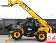 JCB 535-140 HiViz / 3,5t / 14m / turbo / powershift