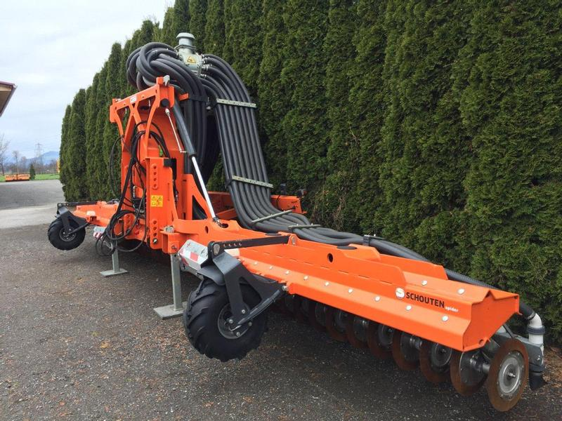 Schouten Holland SP8040