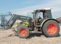 Chłodny używane maszyny rolnicze - traktorpool.pl AZ82