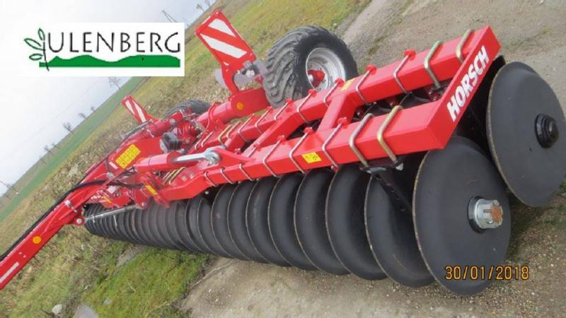 Horsch OptiPack 6 SD