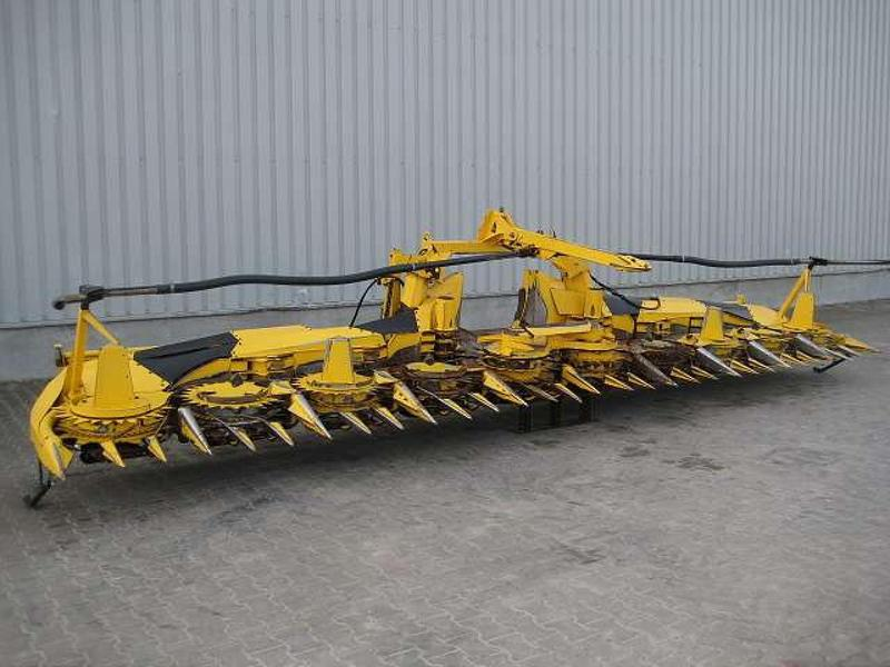New Holland MAISVORSATZ 750S FI
