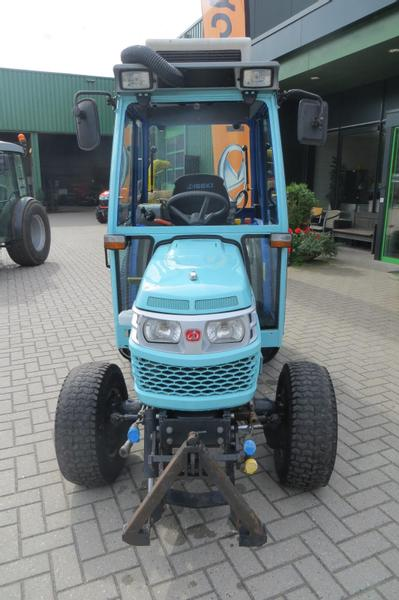 Iseki TH 4290 FH