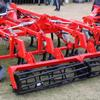 Awemak MATADOR M 58 - Universal semi-mounted hydraulic cultivator with transport KIT! Spring protection!