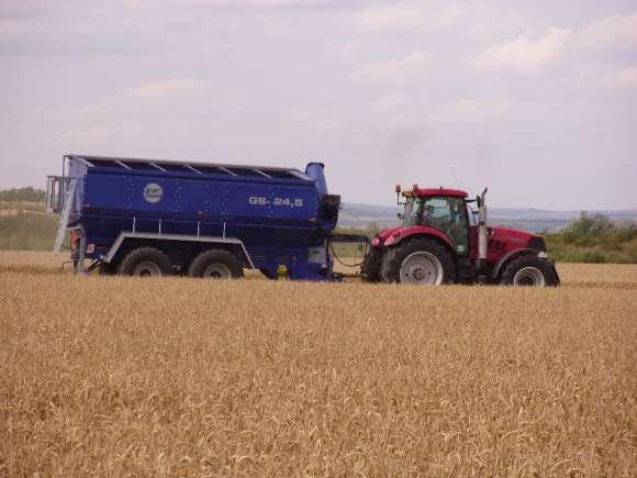 Chaser Bin Hire