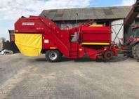 Bardzo dobra używane maszyny rolnicze - traktorpool.pl HR37