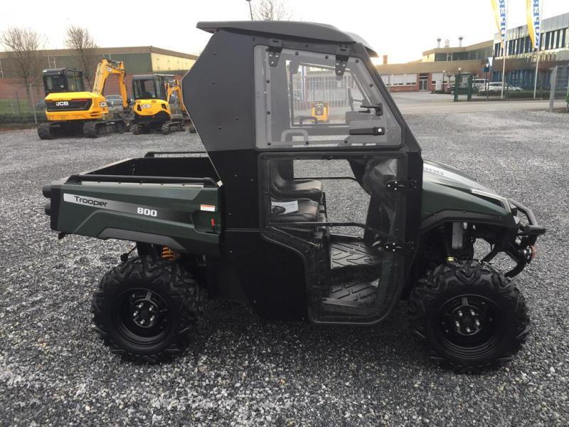 Sonstige / Other QUADIX TROOPER UTV
