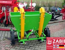 POLAND Sadzarka do ziemniaków/potato planter/Kartoffelleggemaschine