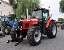 Massey Ferguson 5465 Speed-Shift